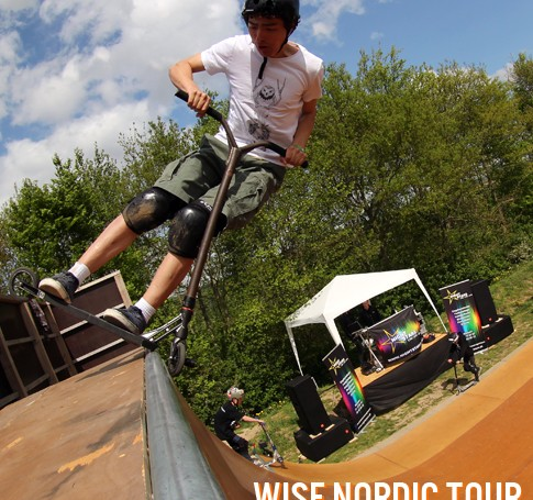 Wise Nordic Tour