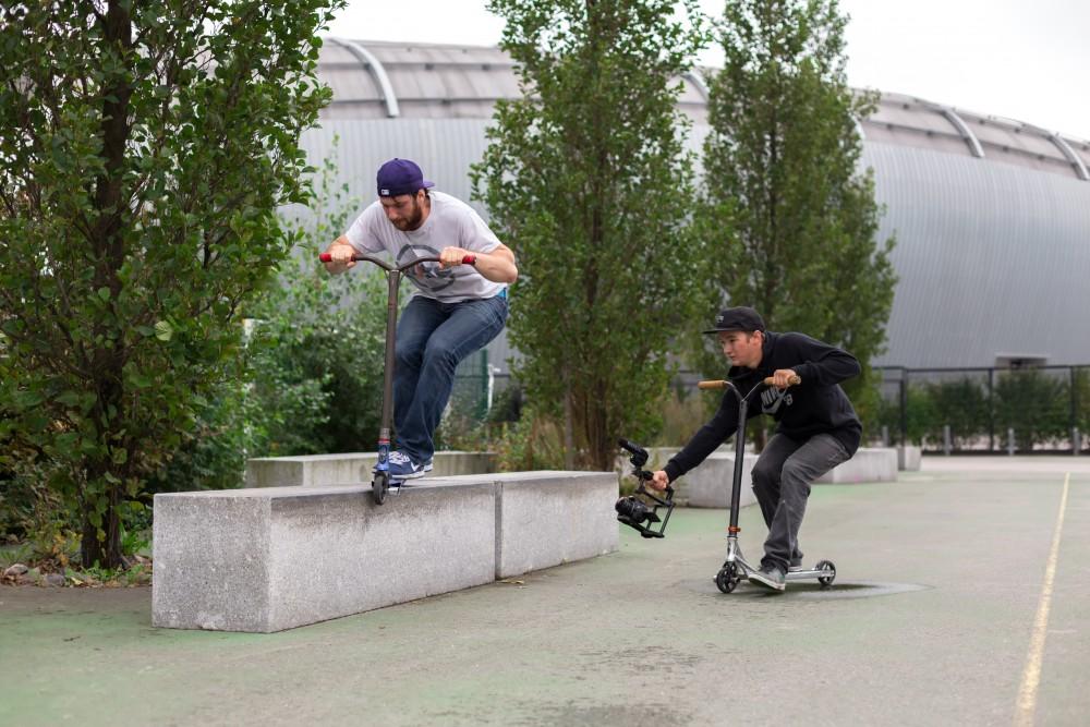 Balth - frontsmith dub whip @Helsinki