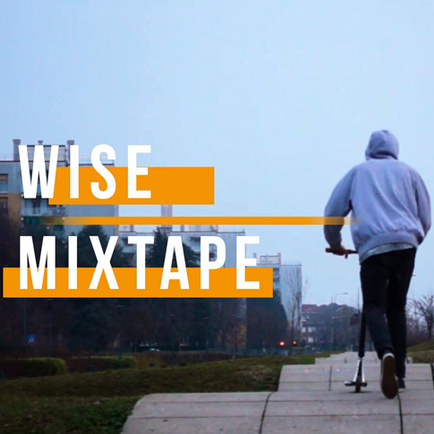 Wise mixtape thumb