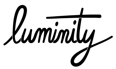 luminity logo