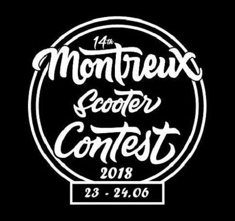 Montreux 2018